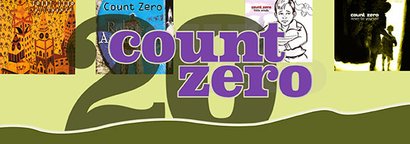 20 Years of Count Zero