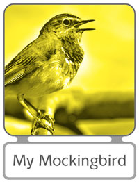 My Mockingbird