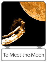 To Meet the Moon